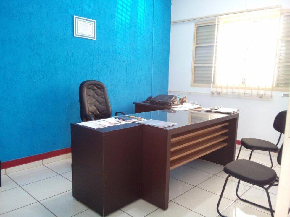 Sala 01 - Administração